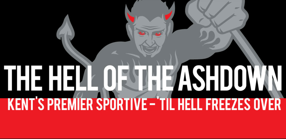 The team are currently in hell!!